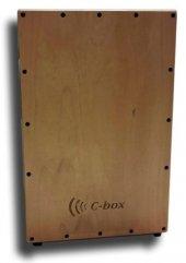 C Box Cajon