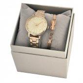 Ferrucci Fc 12711m.05 Bilekli Kadın Kol Saati