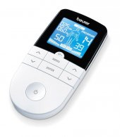 Beurer Em 49 Elektrotlu Dijital Masaj Cihazı Kas Ağrı Giderme