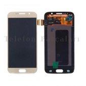 Samsung S6 G920 Lcd Ekran Dokunmatik Panel