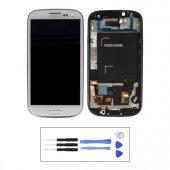 Samsung Galaxy S3 Neo Lcd Ekran İ9301i İ9300i + Tamir Seti