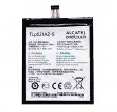 Alcatel Idol 3 (5.5 İnç) Batarya Pil