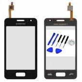 Samsung Galaxy Wave M S7250 Ön Cam Dokunmatik + Tamir Montaj Seti