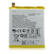 Asus Zenfone 3 Ze520kl Batarya Pil C11p1601 + Tamir Seti