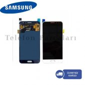 Samsung Galaxy J3 Pro J3110 Lcd Ekran Dokunmatik Siyah