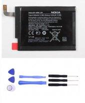Nokia Lumia 1520 Batarya Pil + Tamir Seti