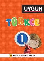Sadık Uygun 1. Sınıf Türkçe