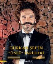 Gürkan Şef&#039 İn Ünlü Tarifleri Gürkan Topçu