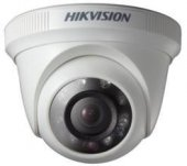 Haıkon Ds 2ce56c0t Irp 1mp 2.8mm 20m Ir Hdtvı Dome