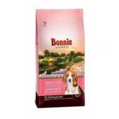 Bonnie Kuzulu Kuru Köpek Maması 15 Kg