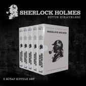 Sherlock Holmes Bütün Hik� Yeleri Kutulu (5 Kitap Takım)