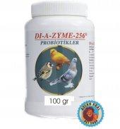Tarımsan Diazyme 256 Probiyotik Ve Multienzim Takviyesi 100 Gr