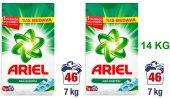 Ariel Toz Çamaşır Deterjanı Dağ Esintisi 7+7 14 Kg