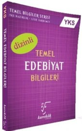 Karekök Yayınları Yks Temel Edebiyat Bilgileri