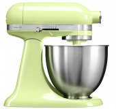 Kitchenaid 5ksm3311xehw Honeydew 3.3 Litre Mini Mutfak Şefi