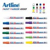 Artline 400xf Boya Kalemi, Marker, 12 Renk Seçeneğ...