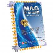 10*40 Kaskatlı Uydu Santrali Mag Platınum