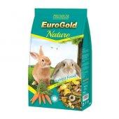 Eurogold Tavşan Yemi 750 Gr Euro Gold Kemirgen Yemi