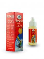 Apex Apexisol Sıvı Kuş Vitamini