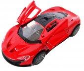 Metal Çek Bırak Spor Araba Diecast Çılgın Spor Arabalar 33