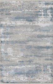 Merinos Halı Vitally 17894 093 Mavi Halı