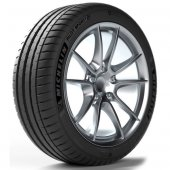 315 30r21 105y Xl Zr (N0) (Acoustic) Pilot Sport 4 Michelin Yaz Lastiği