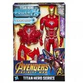 Avengers Hero Iron Man E0606 Lisanslı Figür