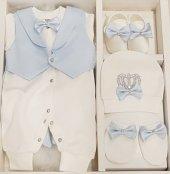Bebek Mevlütlük Takım Elbise