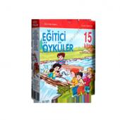 Eğitici Öyküler Seti 3 4 5 Sınıf 15 Kitap