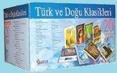 Türk Ve Doğu Klasikleri (20 Kitap)