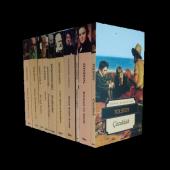 Dünya Klasikleri Seti 10 Eser 11 Kitap 3
