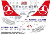 Dat01145 1 200 Airbus A 319 Turkish Airlines New L