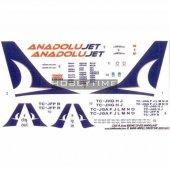 Dat01111 1 200 Anadolujet B 737 800
