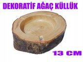 şimşir Ağaç Oyma Küllük Dekoratif Ve Şık Tasarım Kül Tablası