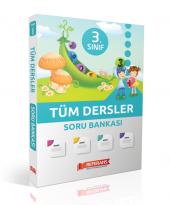 Referans 3. Sınıf Tüm Dersler Soru Bankası 2018