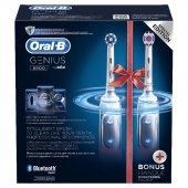 Oral B Sarjlı Pro 8900 2lı