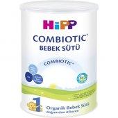 Hipp 1 Organik Combiotic Bebek Sütü 900 Gr.