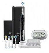 Oral B Professional Care Şarj Edilebilir Diş Fırçası Black 7000