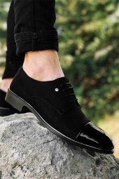 Süet Klasik Erkek Ayakkabı