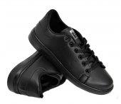 Savista Bayan Spor Ayakkabı Kadın Sneakers Siyah Beyaz Renk