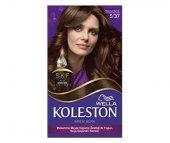 Koleston Kit 5 37 Kışkırtıcı Kahve Saç Boyası...