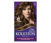 Koleston Kit 6 7 Çikolata Kahve Saç Boyası