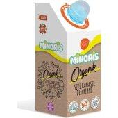 Minoris Organik Antialerjik Sıvı Çamaşır Deterjanı...