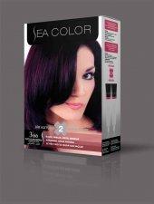 Sea Color Saç Boya 3 66