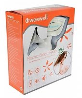 Weewell Wpb820 Elektrikli Göğüs Pompası