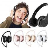 P47 Mikrofonlu Bluetooth Bass Fm Radyo Sd