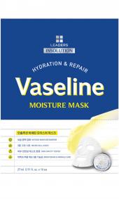 Leaders Insolution Vaseline Moisture Mask