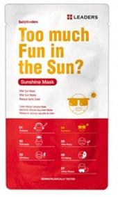 Leaders Daily Wonders Too Much Fun In The Sun (Sun Shine)