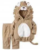 Carters Erkek Bebek Kostüm Aslan