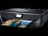 Hp Deskjet Ink Advantage 5075 Çok Fonksiyonlu Renk...